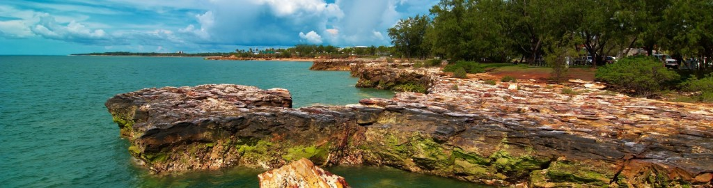 What to do in Darwin City